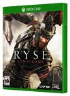 Ryse: Son of Rome Battle 2013 Video Games