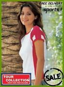 Ladies England Football Shirt
