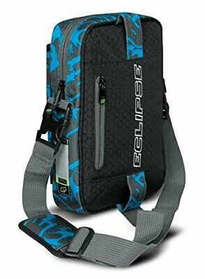 PLANET ECLIPSE GX2 PAINTBALL MARKER PACK GUN BAG CASE (Fighter Blue) Paintball Gun Case