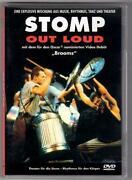 Stomp DVD