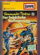 Commander Perkins