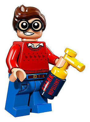 NEW LEGO BATMAN MOVIE MINIFIGURES SERIES 71017 - Dick Grayson