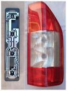 Mercedes Sprinter Tail Light