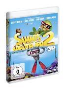 3D Blu Ray Sammy
