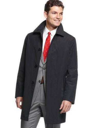 Mens Rain Coat | eBay