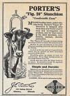 Cow Stanchion