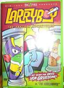 Larry Boy