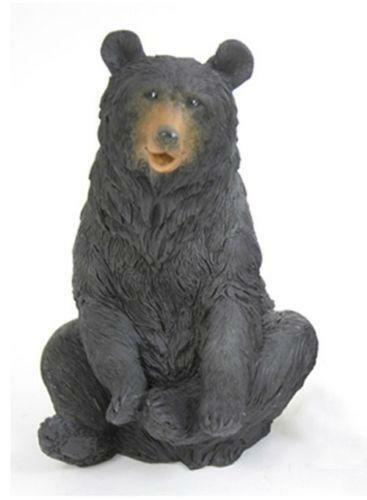 Black bear home decor ebay for Bear decorations for home