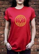Buffy The Vampire Slayer T Shirt