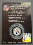 Steelers Coin