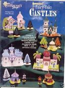 Plastic Canvas Castle