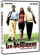 Alain Delon DVD