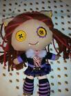 Monster High Rag Dolls