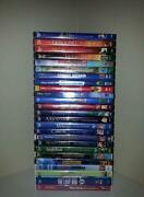 Disney Aladdin DVD