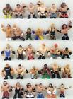 WWE Mini Figures