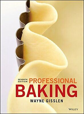 Professional Baking- electronic book