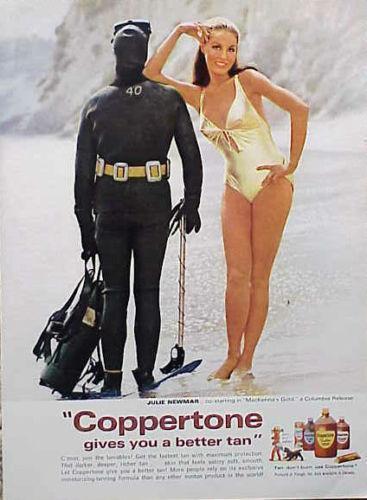 Vintage Coppertone Ad Collectibles Ebay