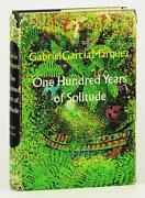 One Hundred Years of Solitude First Edition