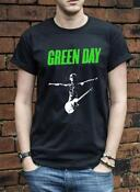 Green Day T Shirt Uno