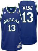 Steve Nash Jersey