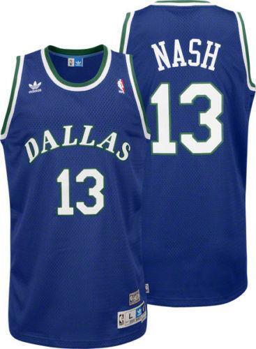 Steve Nash Jersey Basketball Nba Ebay