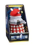 Dalek Plush