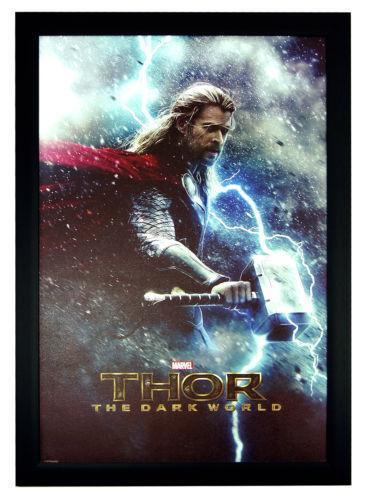 Movie Poster Frame 24x36   eBay