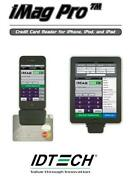iPhone Card Reader