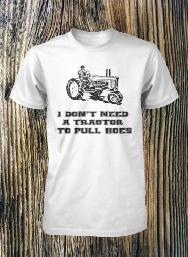 Ih Tractor Pulling T Shirts : Tractor pulling shirts ebay