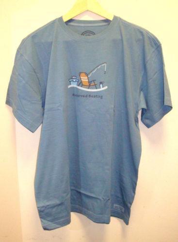 Mens Long Sleeve Fishing T Shirts