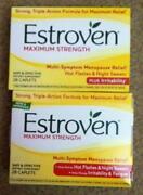 Estroven Maximum Strength