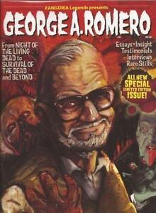 FANGORIA Issues #35 in Very Fine+ Condition