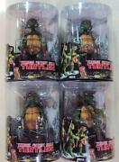 NECA Teenage Mutant Ninja Turtles