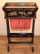 Small Victorian Table