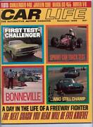 Car Life Magazine