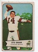 Otto Graham
