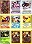 200 Pokemon Cards