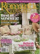 Romantic Country Magazine