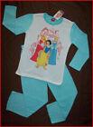 Princess Disney Princess Girls' Sleepwear Pyjama Sets