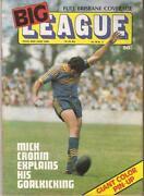 Big League Magazines
