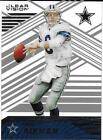 Troy Aikman Football Trading Cards