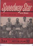 Bradford Speedway