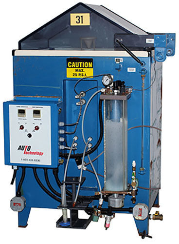 Auto Technology Model 15 Salt Spray Test Chamber