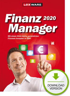 FinanzManager 2020, Download, Windows