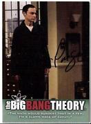 Big Bang Autograph