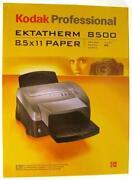 Kodak Ektatherm