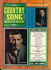 Country Song Roundup