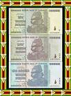 100 Trillion Zimbabwe Currency