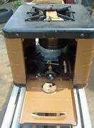 Antique Oil Stove