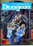 Dungeon Magazine